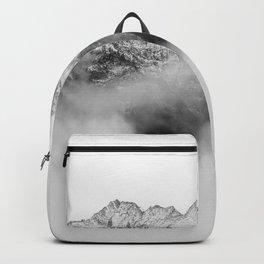 Peaks on the Mist Backpack