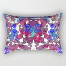 Graphic Design netzauge Rectangular Pillow