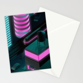 Nippon 2061 Stationery Cards