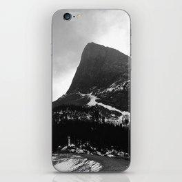 Shark Fin Peak iPhone Skin