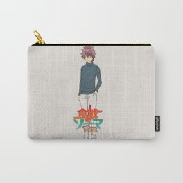 Shun Ibusaki Great Carry-All Pouch
