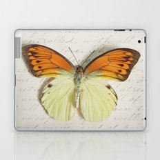 Hebomoia Glaucippe Lepidoptera Laptop & iPad Skin