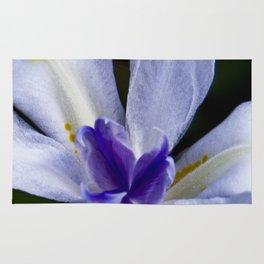 white lily I Rug