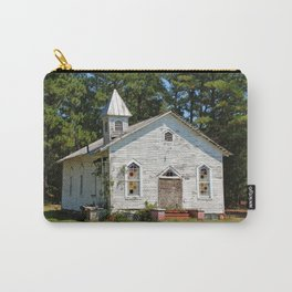 Reaves Chapel Carry-All Pouch