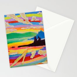Picnic Point Stationery Cards
