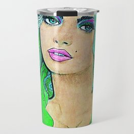 LA NINFA Travel Mug