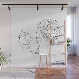 Lo Drac Wall Mural