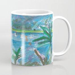 Cairns Esplanade Coffee Mug