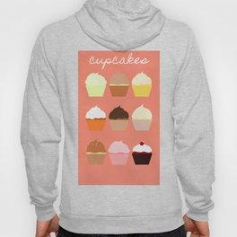 Baker's Joy Collection: Cupcakes Hoody