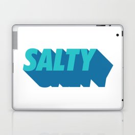 Salty 03 Laptop & iPad Skin