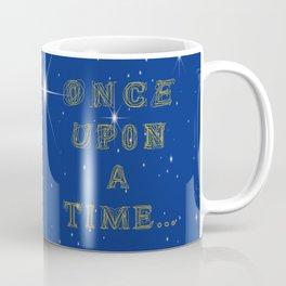 Fairy Tale Beginnings Coffee Mug