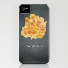 The M.D. Device iPhone (4, 4s) Slim Case