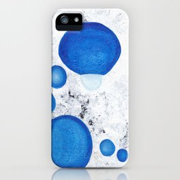 Bubble... iPhone Case