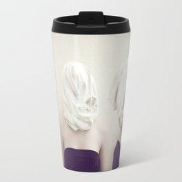The three graces Travel Mug