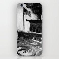 Escape! iPhone & iPod Skin