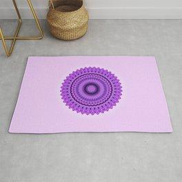 Magic Mandala Rug
