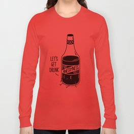 Pure awesomness Long Sleeve T-shirt