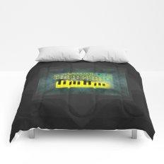 Futuretro Space Comforters