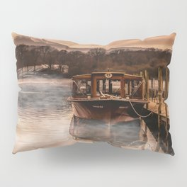 Lakeland Mist Pillow Sham