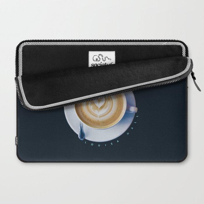Barista Boyfriend Laptop Sleeve