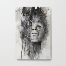 Untitled 07 Metal Print