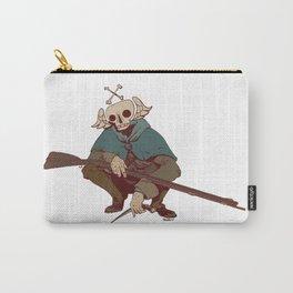 Memento Mori Longhunter Slav Squat Carry-All Pouch