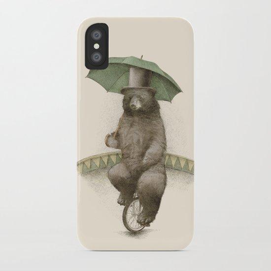 Frederick iPhone Case