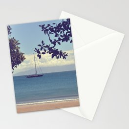 Going Sailing Stationery Cards