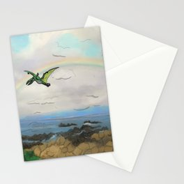 Flight of Fancy Stationery Cards