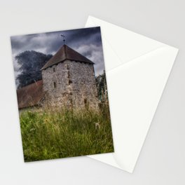 South Malling Church Stationery Cards