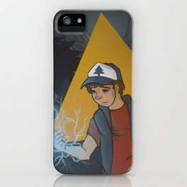 Well this Leads nowhere Good iPhone Case