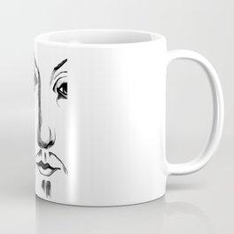 King Henry VIII Portrait Coffee Mug