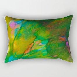 Ink 94 Rectangular Pillow