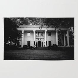 Historic Southern Home Rug