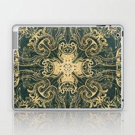 Royal Labradorite Laptop & iPad Skin