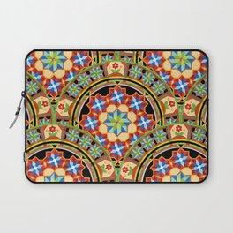 Westminster Mandala Allover Laptop Sleeve