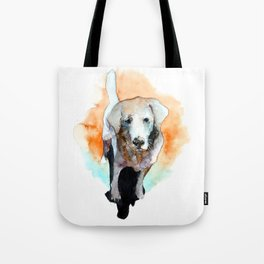 dog#20 Tote Bag