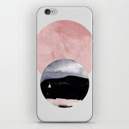 Minimalism 31 iPhone Skin