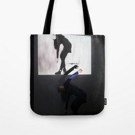 DropArt & Shirly @BYOB TelAviv #02 Tote Bag