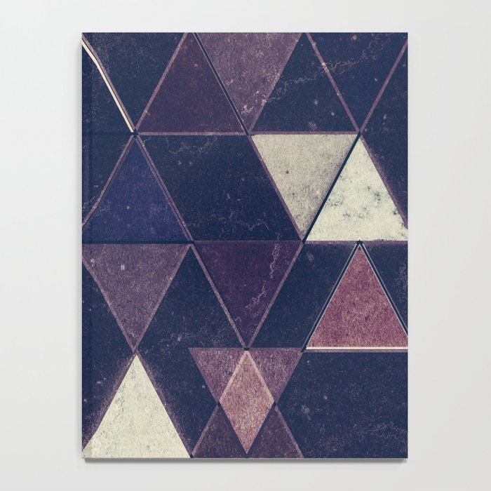Triangles XXVI Notebook