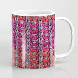 Neon Mikkey Knit Coffee Mug
