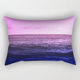 Bi Pride Rectangular Pillow