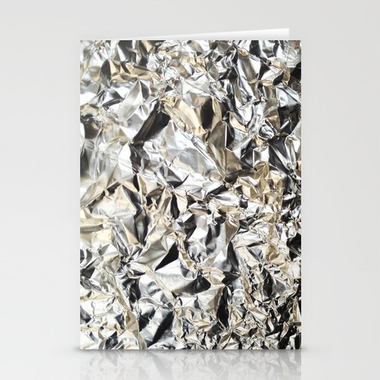 FOILED Stationery Cards
