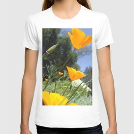 Take The Scenic Route T-shirt