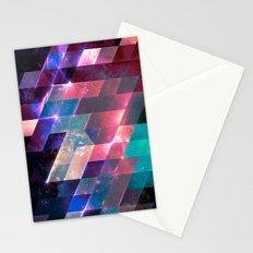 kyl cwwp Stationery Cards