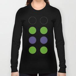 DCNSTRCTD HLK (hulk) Long Sleeve T-shirt