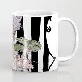 Mama Crocodile Coffee Mug