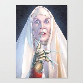 Amanda Krueger Canvas Print