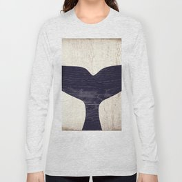 Humpback II Long Sleeve T-shirt