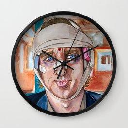 Francis Whitman Wall Clock